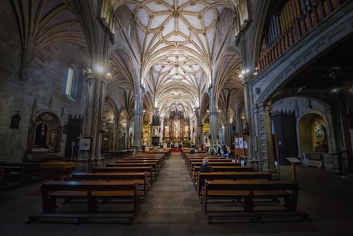 Santa María a Maior