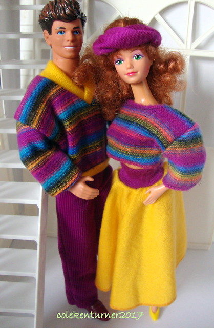 Sweater Soft Fashions from 1988