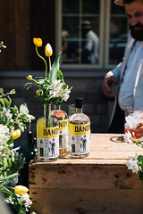 Jeff On The Road - Montreal - Les Vergers Lafrance - Lancement Dandy Gin