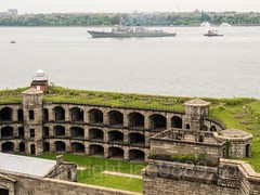 Battery Weed, Fort Wadsworth, New York City
