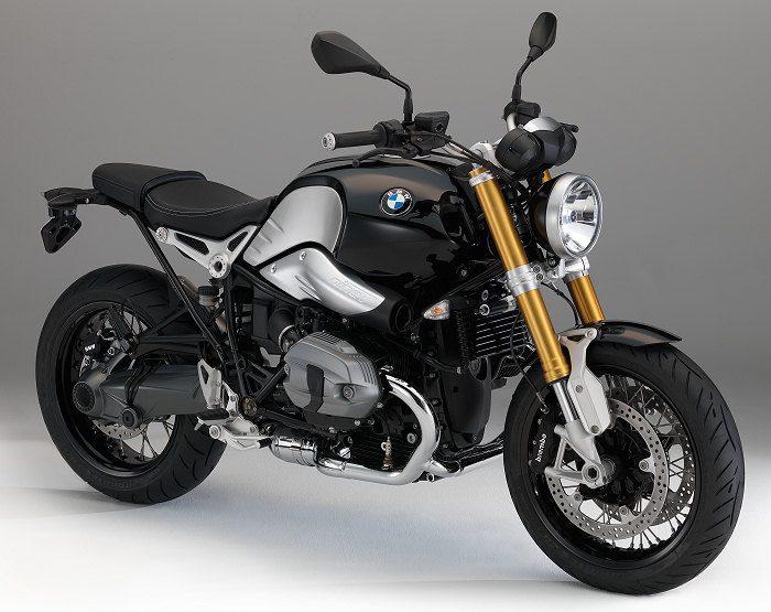 BMW R 1200 Nine-T 2016 - 4