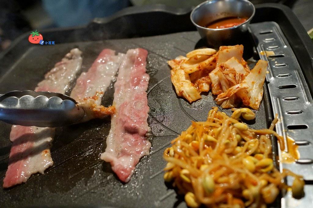 東區韓式熱炒 pocha2店 韓式烤肉