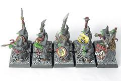 Cragmaw goblins side