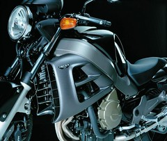 Honda X-11 CB 1100 SF X-Eleven 2001 - 8