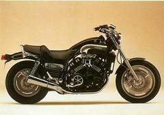 Yamaha 1200 V-MAX 1999 - 15