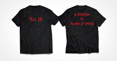 G-Dragon MOTTE Merchandise (6)