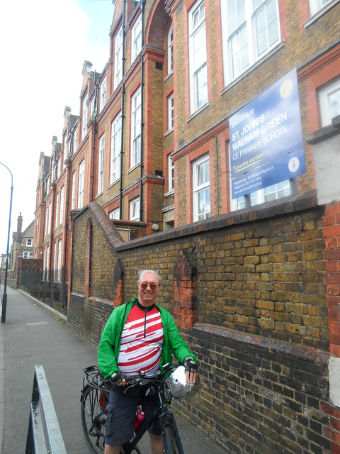 Fulham Palace Ride