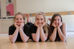 Dance students land jobs at Total Dance