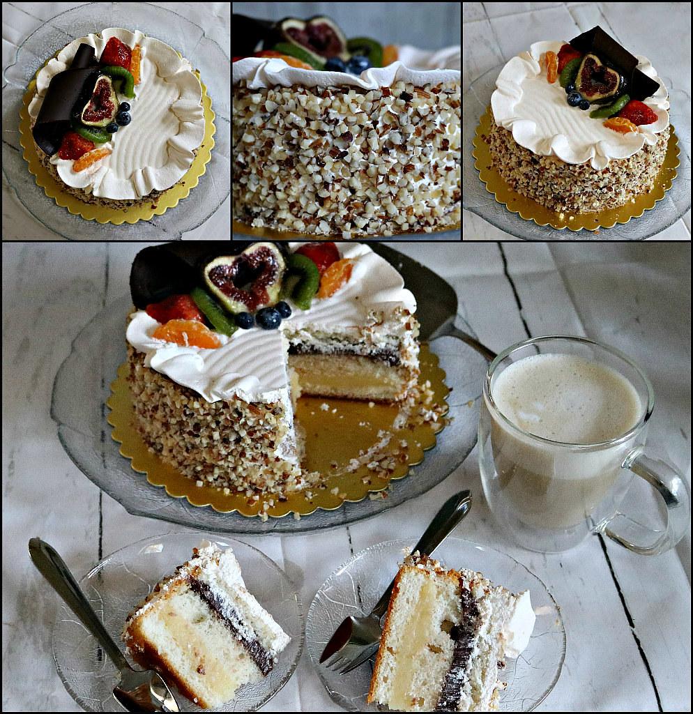 2017 Sydney Birthday Cake Collage