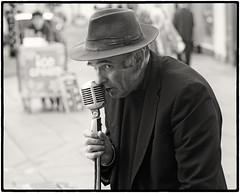 Bath's Crooner