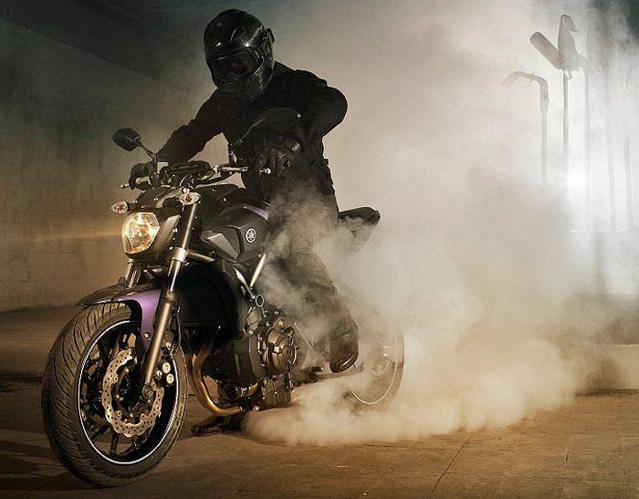 Yamaha MT-07 700 2015 - 22