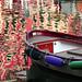 Un mare di riflessi by meghimeg
