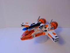 MX-44 Alien Impaler