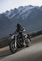 Yamaha XVS 950 Tour Classic 2010 - 17