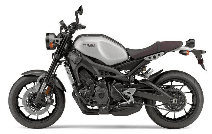 Yamaha XSR 900 2016 - 16