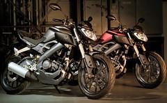 Yamaha MT-125 2014 - 10
