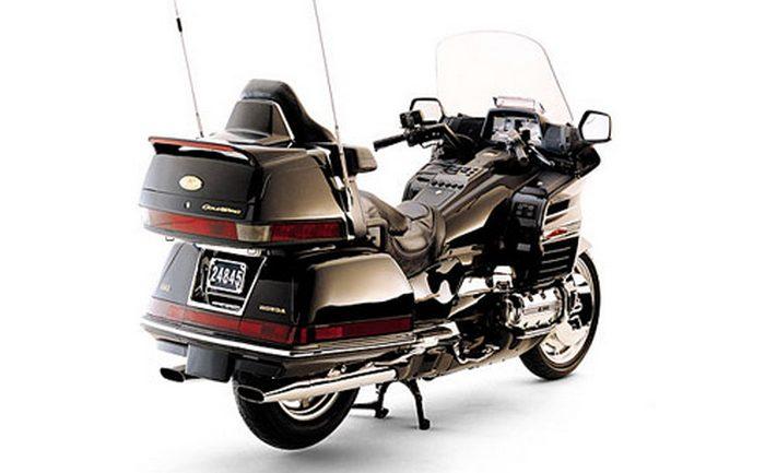 Honda GL 1500 GOLDWING 1994 - 8