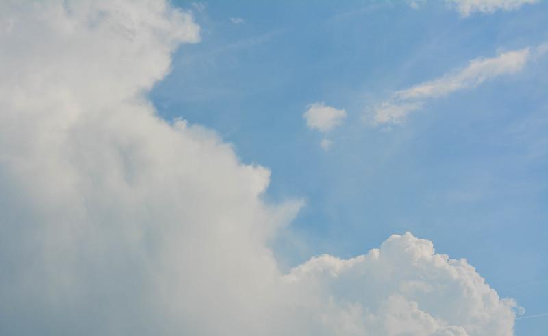 Pretty Clouds 6