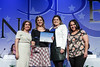 Homenagem - Caroline Zander - Projeto Encontros de Sistematização da Assistência de Enfermagem dos Hospitais e Instituições de Ensino de Ponta Grossa
