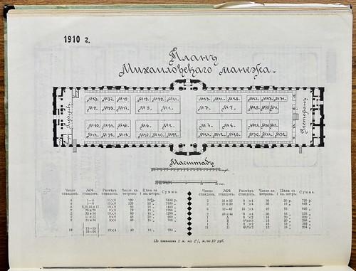 1910. 3-я Международная автомобильная выставка.