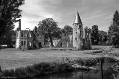 Ballade dans la campagne seine-et-marnaise - Photo of Les Chapelles-Bourbon