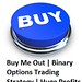 Buy Button - Blue