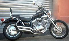Yamaha 535 VIRAGO 1993 - 16