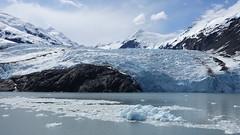 Portage Glacier Cruise in Girdwood, Alaska
