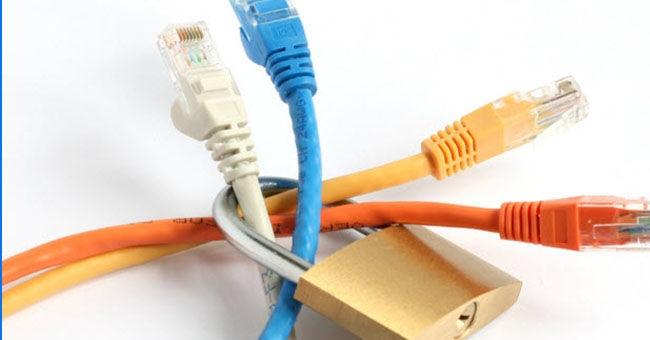 Nếu bạn không thể kết nối được internet, rất có thể nguyên nhân là do nhà cung cấp dịch vụ.