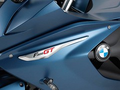 BMW F 800 GT 2017 - 2