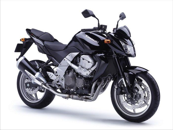 Kawasaki Z 750 2011 - 1