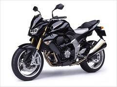 Kawasaki Z 1000 2007 - 1