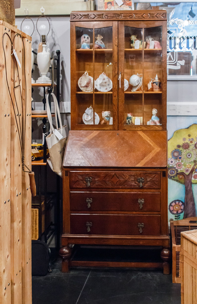 Adjectives Featured Finds in Winter Garden by Potbelly Antiques