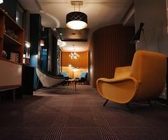 Platine Hotel, Paris