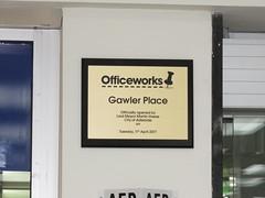 Officeworks City (Gawler Pl)