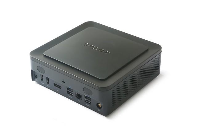ZBOX-MA551