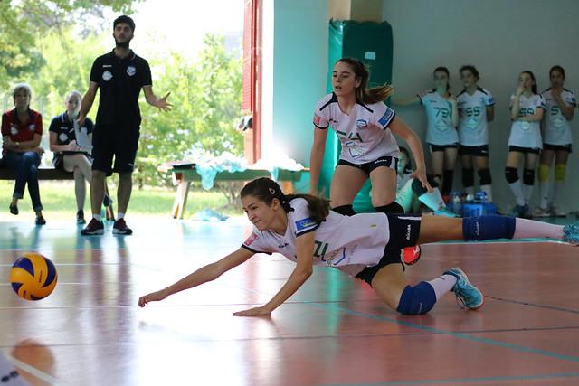 U13 Semifinale Regionale 11 Giugno 2017 Centro Pavesi Bracco Pro Patria  - Segrate 2 - 0