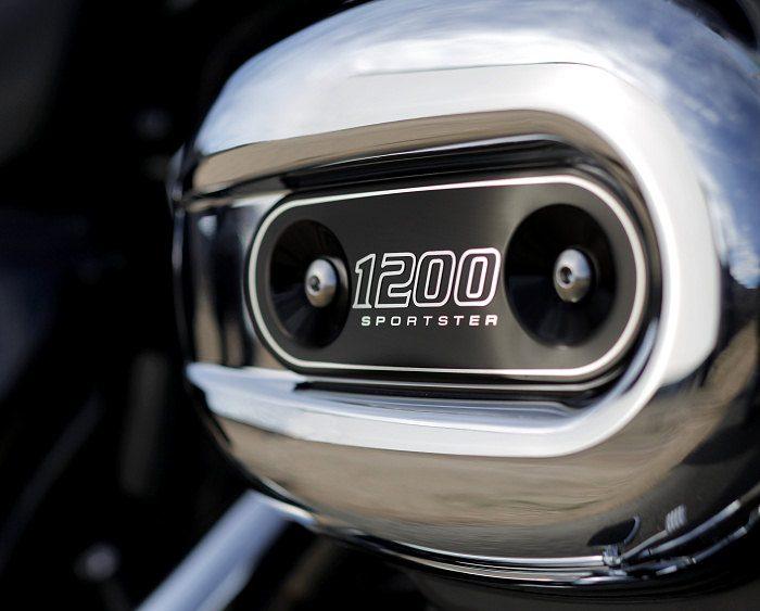 Harley-Davidson XL 1200 T SUPERLOW 2014 - 18