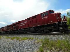 CP 9373 (ES44AC)