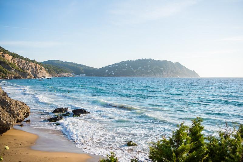 Aguas Blancas, Ibiza