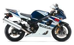 Suzuki GSX-R 1000 2003 - 9