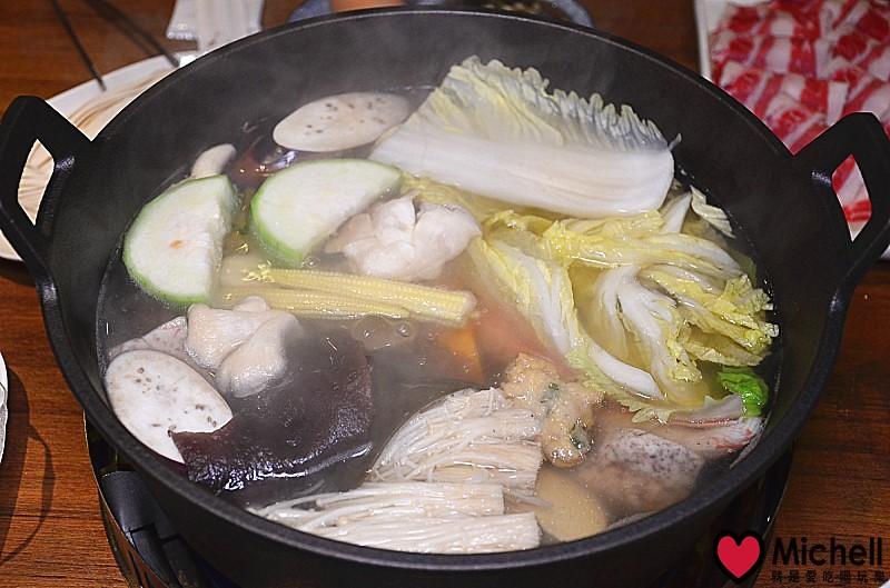 樂饗精緻鍋物