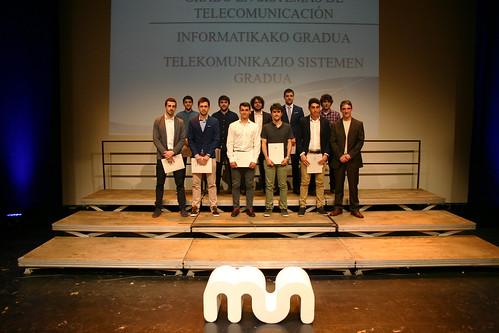 graduados informática y telecos