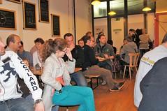 2013 Ustrinkete LUBB Standort Obernau April