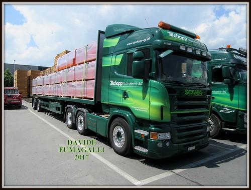 Scania RXXX