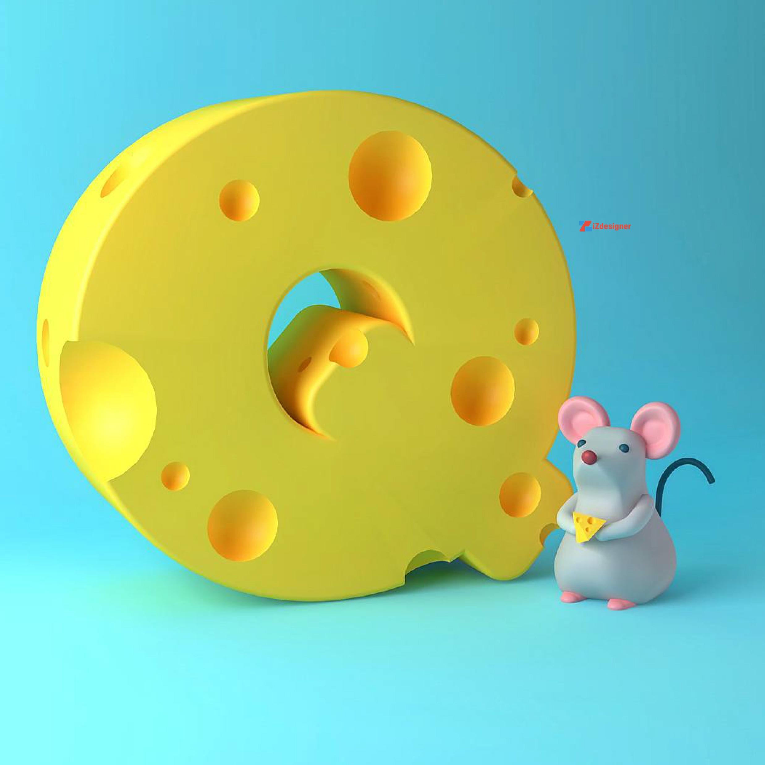 Những tác phẩm 3D tuyệt đẹp bởi Tatiana Astua