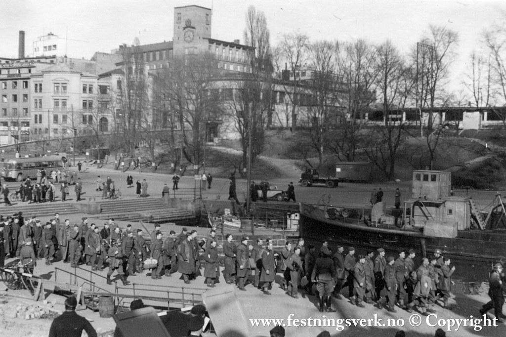 Engelske fanger i Oslo (2400)