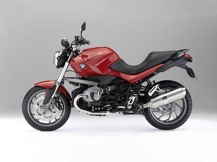 BMW R 1200 R 2013 - 20