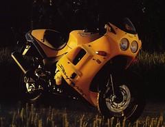 Triumph 900 DAYTONA SUPER III 1994 - 2