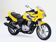 Honda CB 500 1997 - 0